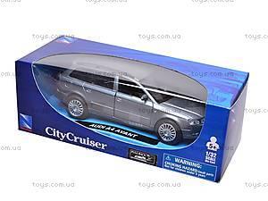 Инерционная машина Audi A4 Avant, 51983, магазин игрушек
