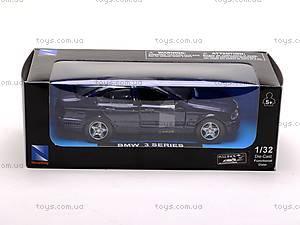 Инерционная машина BMW 3 Series, 51803A