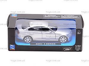 Инерционная машина BMW 3 Series 2005, 51963