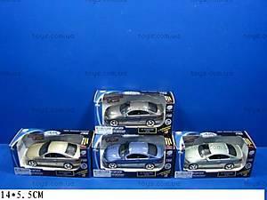 Инерционная машина BMW AC Schnitzer ACS3 (E92) , 6051