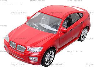 Инерционная машина BMW с эффектами, H555-1, купить