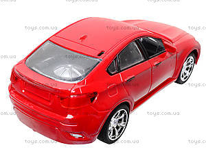Инерционная машина BMW с эффектами, H555-1, фото