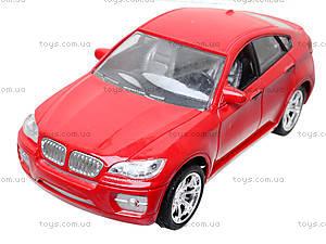 Инерционная машина BMW с эффектами, H555-1, детские игрушки