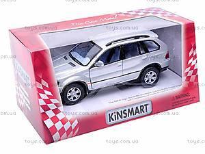 Инерционная машина BMW X5, KT5020W