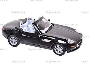 Инерционная машина BMW Z8 , KT5022W, купить