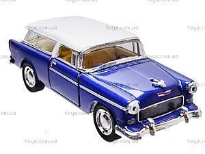 Инерционная машина Chevy Nomad (1955), KT5331W, купить