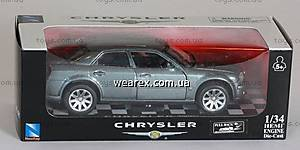 Инерционная машина Chrysler 300C 2005, 50323