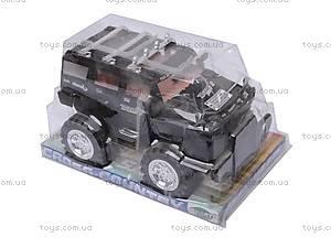 Инерционная машина Cross Country, 6688-36, игрушки