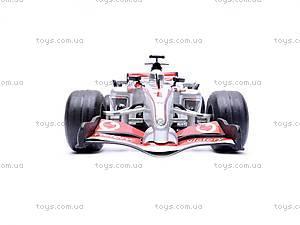 Инерционная машина «Формула-1», WY129D/130D, купить