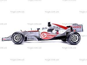 Инерционная машина «Формула-1», WY129D/130D, игрушки