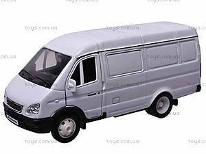 Инерционная машина ГАЗ-2705, 42387C-W
