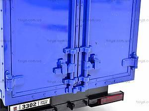 Инерционная машина Газель «Почта», 9123-A, цена