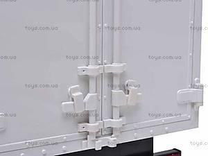 Инерционная машина Газель «Техподдержка», 9123-C, цена