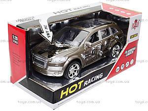 Инерционная машина Hot Racing, H555-7, цена
