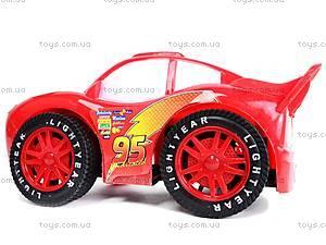 Инерционная машина из м/ф «Тачки», 388-11, toys