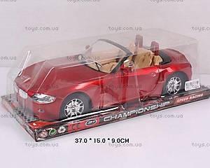 Инерционная машина-кабриолет, 2288-2