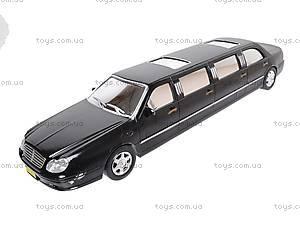 Инерционная машина «Лимузин», 789-2, цена