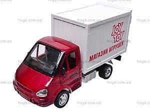Инерционная машина «Магазин игрушек», 9077-F
