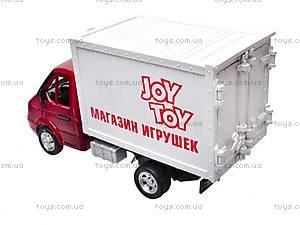Инерционная машина «Магазин игрушек», 9077-F, купить