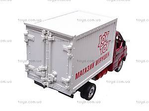 Инерционная машина «Магазин игрушек», 9077-F, фото