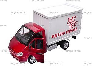 Инерционная машина «Магазин игрушек», 9077-F, цена