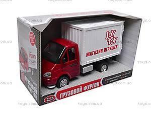 Инерционная машина «Магазин игрушек», 9077-F, игрушки