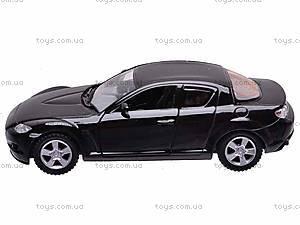 Инерционная машина Mazda RX-8, KT5071W, купить