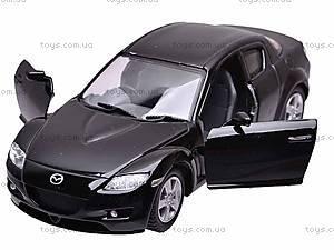 Инерционная машина Mazda RX-8, KT5071W