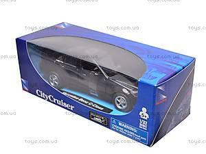 Инерционная машина Mercedes-Benz C-Class, 52663, магазин игрушек