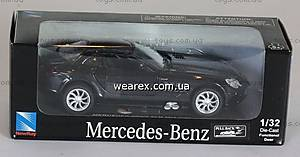 Инерционная машина Mercedes-Benz McLaren, 52283