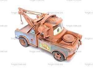 Инерционная машина «Метр», из м/ф «Тачки», 767-310/313EP, цена