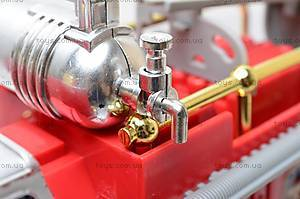 Инерционная машина Metro Fire, 10886, цена