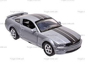 Инерционная машина Mustang GT2005, 51943