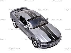 Инерционная машина Mustang GT2005, 51943, купить