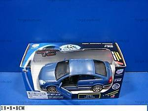 Инерционная машина Opel Vectra, 6042