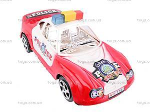 Инерционная машина «Полиция», 7307, цена