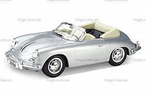 Инерционная машина Porsche 356B, 29390W