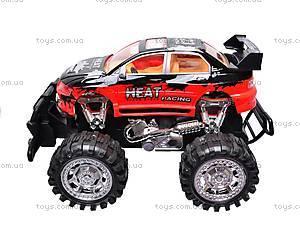 Инерционная машина Racing King, GT-03, фото