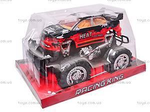 Инерционная машина Racing King, GT-03, детские игрушки
