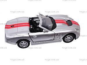 Инерционная машина Shelby Series, 52643, купить
