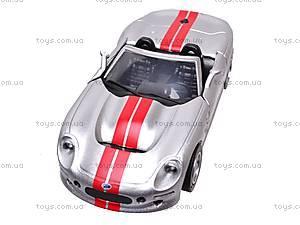 Инерционная машина Shelby Series, 52643, цена