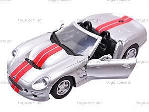 Инерционная машина Shelby Series, 52643, игрушки