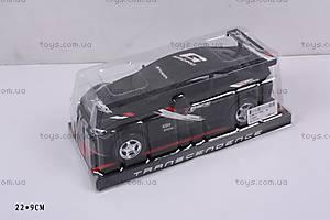 Инерционная машина «Спортивное авто», JT2456