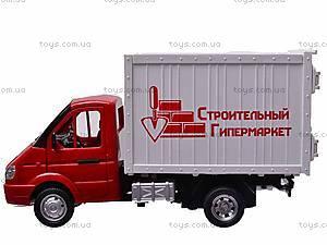 Инерционная машина «Спортивные товары», 9077-C, купить