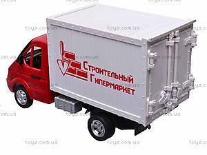 Инерционная машина «Спортивные товары», 9077-C, фото
