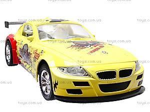 Инерционная машина «Street Racer», 801-2А, купить