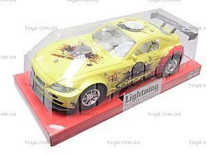 Инерционная машина «Street Racer», 801-2А