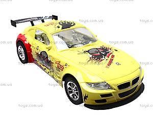Инерционная машина «Street Racer», 801-2А, цена