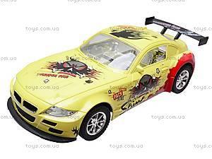 Инерционная машина «Street Racer», 801-2А, игрушки