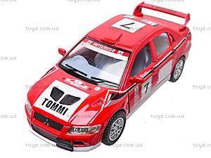 Инерционная машина Subaru Impreza, KT5328W, отзывы